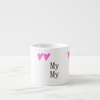 Mi mi taza