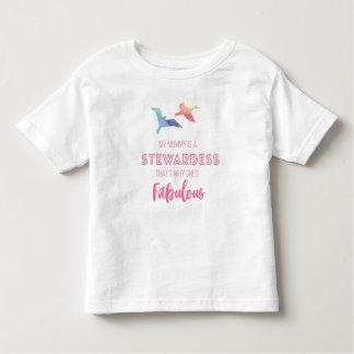 mi momia es una camiseta de los niños de la