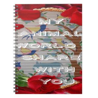 Mi mundo de animales valentine.png libro de apuntes