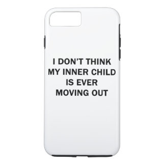 Mi niño interno funda para iPhone 8 plus/7 plus