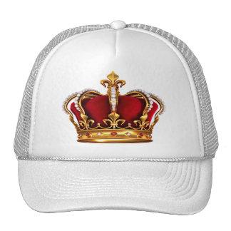 Mi otro gorra es una corona