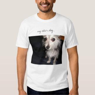 Mi otro perro es un border collie camisas