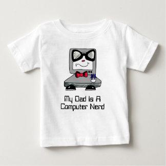 Mi papá es una camisa del friki del empollón del