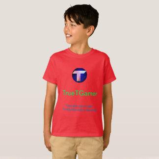 Mi primer merch una camiseta