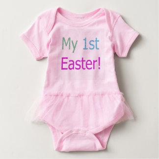 ¡Mi primera Pascua! Body Para Bebé