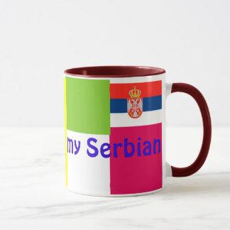 mi servio taza