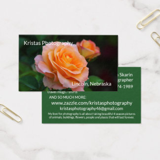 Mi tarjeta de visita #1