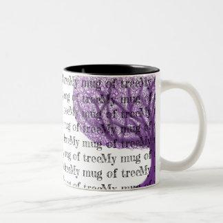 Mi taza de árbol