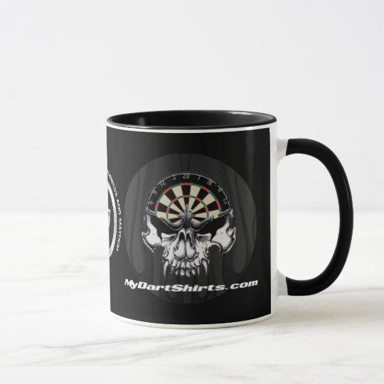 Mi taza de café del aniversario del camisetas del