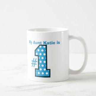 Mi TÍA es regalo conocido de encargo de la taza