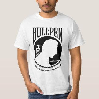 MIA del BULLPEN (versión de la economía) Camiseta