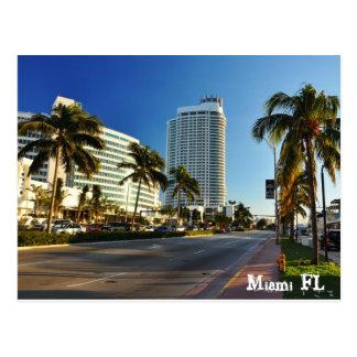 Miami FL Postal