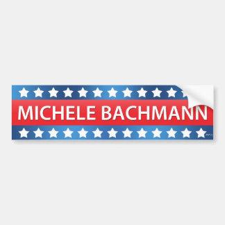 Micaela Bachmann Pegatina Para Coche