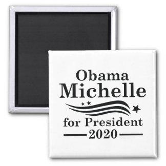 Michelle Obama 2020 Imán