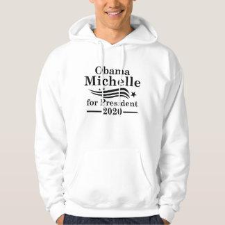 Michelle Obama 2020 Sudadera