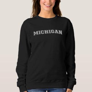 Michigan Sudadera