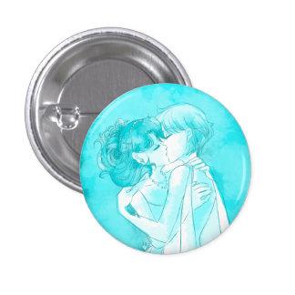 Michiru y Haruka - botón del boda