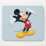 Mickey Mouse 13 Tapete De Raton