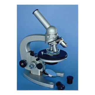 Microscopio Comunicado