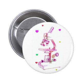 Microscopio para los chicas pins