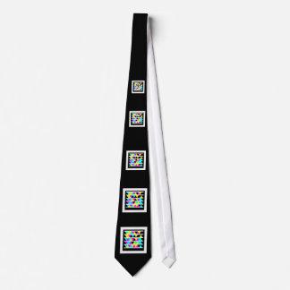 Microsoft marca con etiqueta corbatas