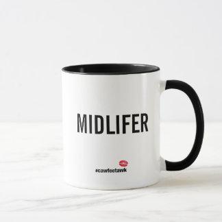 Midlifer (taza) taza
