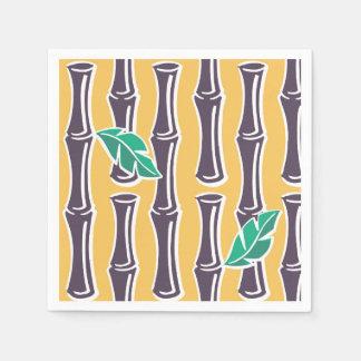 Miel de Hula - aguamarina - servilletas de papel
