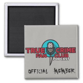 Miembro oficial - imán