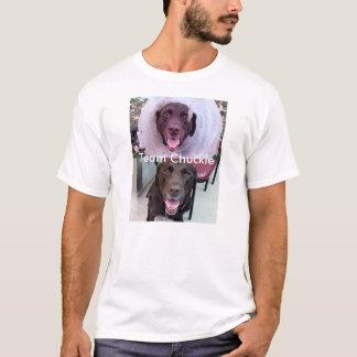 Miembro orgulloso del grupo del laboratorio del camiseta