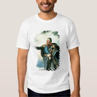 Mikhael Ilarionovich Golenichtchev Kutuzov Camiseta