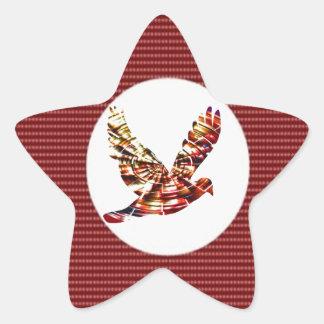 Milagros de la ESTRELLA - fecha de la reserva para Colcomanias Forma De Estrellaes Personalizadas