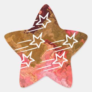 Milagros de la ESTRELLA - fecha de la reserva para Colcomanias Forma De Estrella