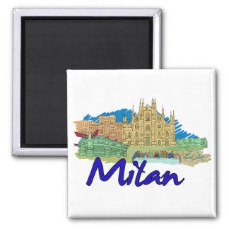 Milano - Italy.png Iman Para Frigorífico