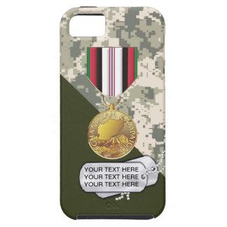Militar iPhone 5 Case-Mate Cárcasas