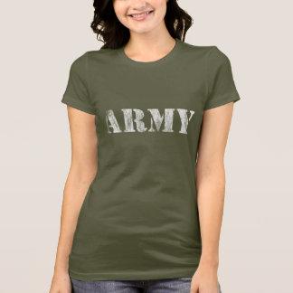 Militares de los E.E.U.U. del EJÉRCITO (vintage) Camiseta