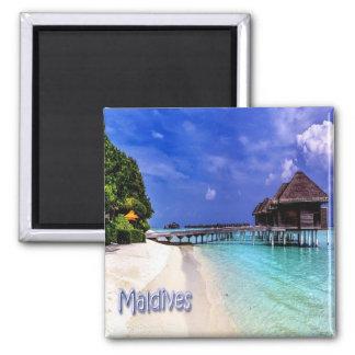 Milivoltio - Maldivas - Maldivas Imán