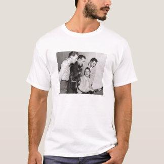 Millón de fotos del cuarteto del dólar camiseta