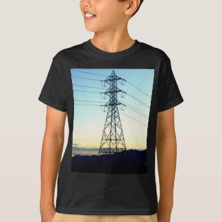 Millón de voltios de Dietmar Scherf Camiseta