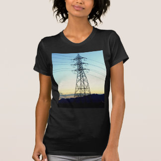 Millón de voltios de Dietmar Scherf Camisetas