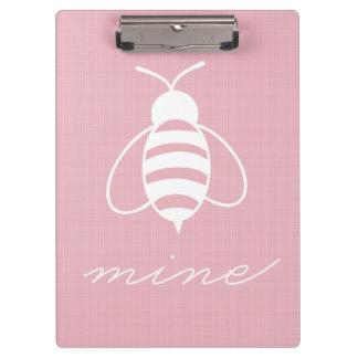 Mina de la abeja