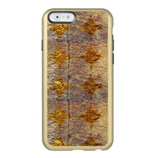 Mina de oro funda para iPhone 6 plus incipio feather shine