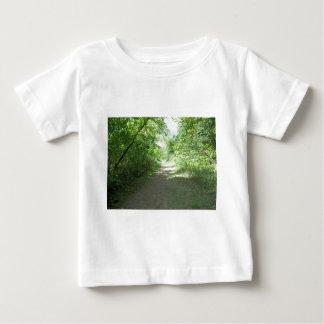 Minas de Spaine, Dubuque, Iowa Camiseta De Bebé