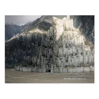Minas Tirith Postal
