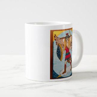 Minerva /Athena - diosa de la taza de la sabiduría