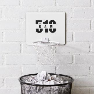 Mini aro de baloncesto 510