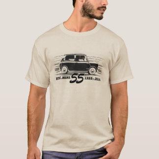 Mini camiseta clásica 55