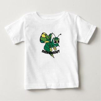 Mini camiseta del niño del avispón