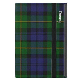 Mini caso de Gordon de tartán del iPad tradicional iPad Mini Protector