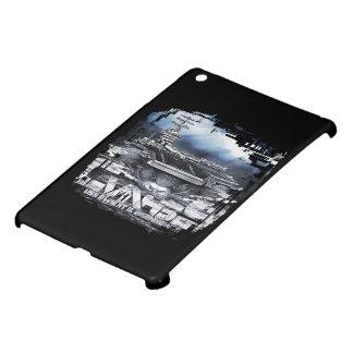 Mini caso de Ike del iPad duro poderoso de la