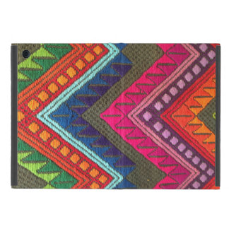 Mini caso de la materia textil del iPad colorido iPad Mini Protectores